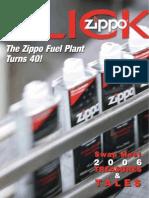 Zippo Click Magazine 1_2006