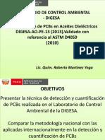 5DeterminaciondePCB-Digesa