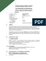Edificaciones I Silabo 2014 II.docx Aaa
