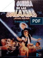 Episodio VI El Retorno Del Jedi - James Kahn