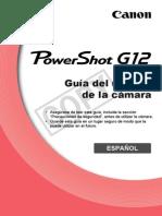 Manual G12