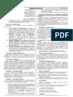Decreto Legislativo N° 1204