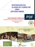 estudio imias