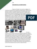 GENERACIONES DE LAS COMPUTADORAS    Milena coronel.pdf