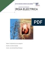La Electrisidad