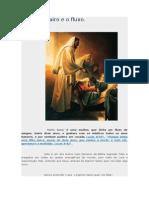 A Filha de Jairo e o Fluxo estudo teologico