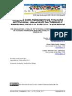 EGRESSOS COMO INSTRUMENTO DE AVALIAÇÃO.pdf