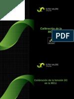 Procedimiento Para Calibración FP1.Ppt