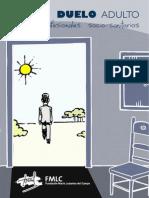 Guia de Duelo Adulto Dirigido a Profesionales Sanitarios - FMLC