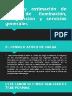 1.5 censo y estimacion de carga.pptx
