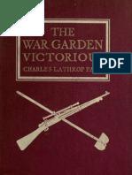 Pack - The War Garden Victorious (1919)