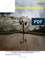 22nd September,2015 Daily Global Rice E-Newsletter by Riceplus Magazine