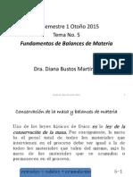 2015 Tema 5 Balances