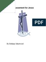 My Assement for Jesus