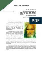 Jesus o Cristo Cósmico Visão Transcendental Ir.. Alfredo Roberto Netto2