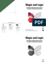 Magic and Logic