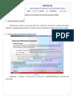 Manual de Instalação Oracle Database 32bits