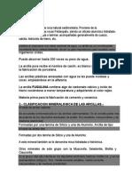 Resumen Arcilla