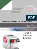 Loop C PRESENTACION FRIO COMERCIALC Presentacion