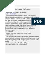 Cara Ngecat Motor Dengan Cat Semprot.pdf