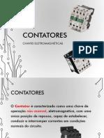 CONTATORES