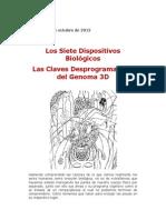 los 7 dispositivos biológicos Marielalero