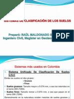 SistemSISTEMAS DE CLASIFICACION DE LOS SUELOS.pdfas de Clasificacion de Los Suelos