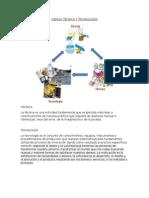 Ciencia Técnica y Teconología (Universidad Privada del Norte)