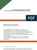 Neuro Transmisores 1