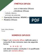 Aritmética Difusa