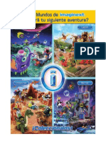 Imaginext Catalogo