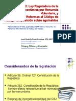 01- Prestacion Economica Renuncia Voluntaria 2015