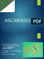 Ascariasis