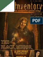 Inventory 11 - December 2003