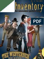 Inventory 12 - February 2004