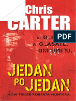 Chris Carter - Jedan Po Jedan 123