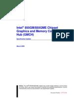 Chipset Intel 855GM