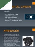Energia Del Carbon