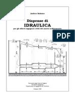 IdraulicaCivili 2008-2009 Balzano