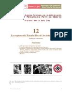 Historia Del Pensamiento Político Moderno 12 Fascismo