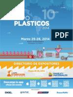 Directorio Industria plastica 2014
