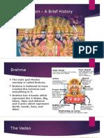 Hinduism – Eric Raymond