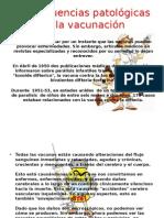 patologia vacuna