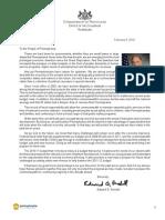 Pennsylvania 2010-11 Budget Brief