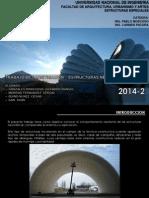 Presentación - Estructuras Neumaticas