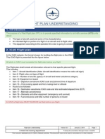 SPP ADC Flightplan Understanding