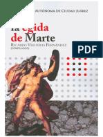 Vigueras Fernadéz, Ricardo - Bajo La Égida de Marte