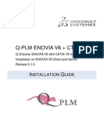 Q-PLM EV6CT5 Customization 5.1.0