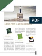 Libros Para Emprendimiento