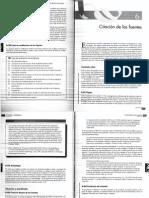 Citación de Las Fuentes. Manual APA Versión 6
